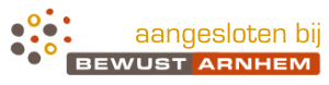 aangesloten bij platform Bewust Arnhem